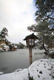 Un étang Photo libre de droits