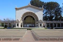 Un órgano al aire libre Foto de archivo libre de regalías