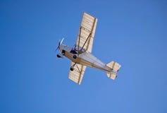 Un aeroplano Ultralight immagini stock