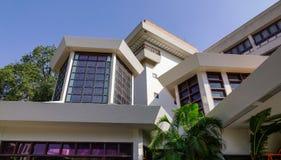 Un albergo di lusso a Kathmandu, Nepal Immagini Stock Libere da Diritti