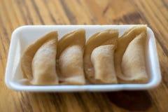 Un altro dessert tailandese dolce Fotografie Stock Libere da Diritti