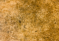 Un ambiente naturale contenuto pietra Brown-arancio Immagine Stock Libera da Diritti