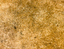 Un ambiente naturale contenuto pietra Brown-arancio Fotografie Stock