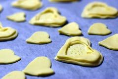 Un amore dolce e delizioso Fotografia Stock