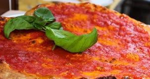 Un amour de pizza Photo libre de droits