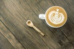 Un amour de tasse de café Photos libres de droits