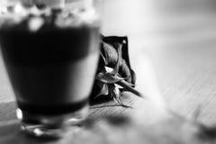 Un amour doux et délicieux Images stock