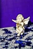 Un angelo Immagine Stock Libera da Diritti