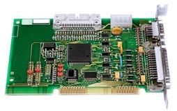 Un appareil électronique Image libre de droits