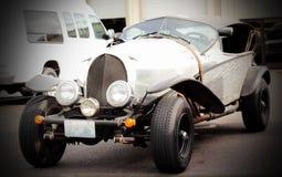 Automobile casalinga Fotografia Stock