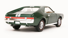 'un'automobile sportiva 69 del amx Fotografie Stock