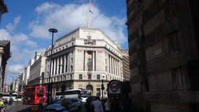 Un bâtiment de Commonwealth à Londres, Angleterre Image stock