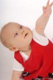 Un bambino Fotografia Stock Libera da Diritti