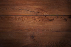 Un beau vieux fond en bois image libre de droits
