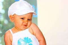 Un bebé imagen de archivo libre de regalías