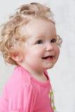 Un bebé de los años Fotos de archivo