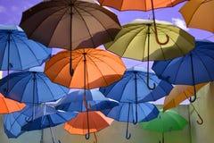 Un bel automne coloré et imaginatif image stock