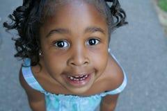 Un bel enfant Photographie stock libre de droits