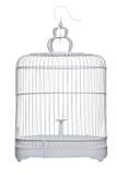 Un birdcage Immagine Stock