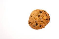 Un biscotto Fotografia Stock