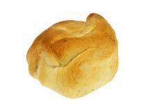 Un biscuit simple photo libre de droits
