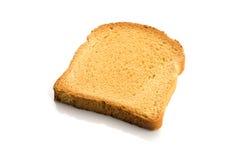 Un bizcocho tostado Fotografía de archivo