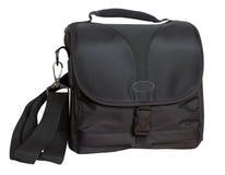 Un bolso con la correa Foto de archivo