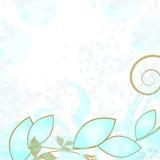 Un branchement abstrait. Illustration Stock