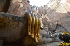Un Buddha 003 Fotografia Stock Libera da Diritti