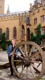 Un cañón viejo Foto de archivo libre de regalías