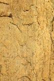 Un cadre vertical différent de fond naturel de texture criquée de roche images stock