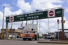 foto camion uruguay: