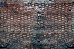 un campione della superficie della muratura Fotografie Stock Libere da Diritti