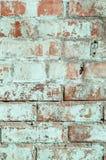 un campione della superficie della muratura Fotografia Stock