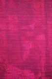 un campione della superficie della muratura Immagine Stock