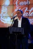 Un canto natalizio di natale (concerto) 2011 - 11 Fotografie Stock