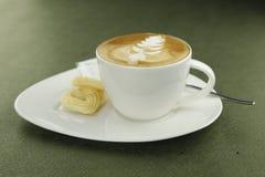 Cappuccini Fotografia Stock Libera da Diritti