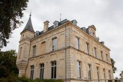 Un castillo de la princesa Foto de archivo