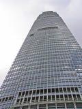 Un centro di due finanze internazionali in Hong Kong Fotografia Stock