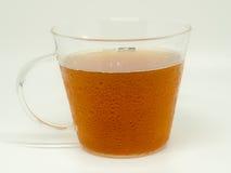 Un chapeau de thé photos stock