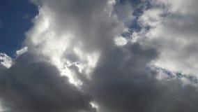 Un cielo maravilloso imagenes de archivo