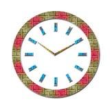 Un Clock Photos stock