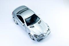 Un coche del juguete Imagen de archivo