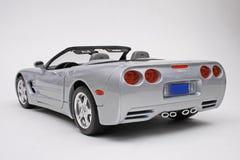 'Un convertibile dei 98 Corvette Immagine Stock Libera da Diritti