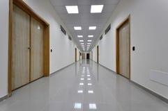 Un corridoio Fotografia Stock Libera da Diritti