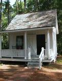 Un cottage della stanza Fotografie Stock
