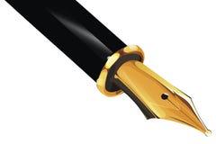 Un crayon lecteur Image libre de droits