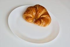 Un croissant Immagine Stock Libera da Diritti