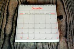 Un 25 décembre Image stock