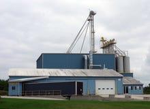 Un dépôt de graine pour des agriculteurs dans Ontario Photographie stock libre de droits